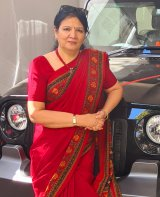 Dr. Medhavi Chourey
