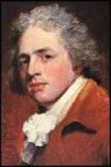Richard Brinsley Butler Sheridan