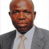 Christopher Azakor Nwakwesi