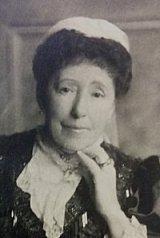 Annie Louisa Walker