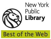 The New York Public Library - Best of the Web